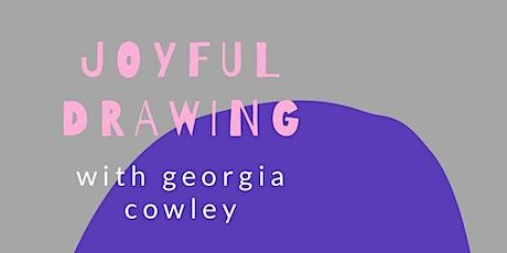 Joyful Drawing Workshops tickets