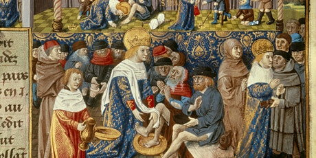 What the charity of the Middle Ages has to teach Gates and  Zuckerberg tickets