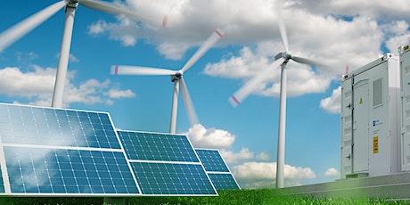 Clean Energy Exchange Webinar Series tickets