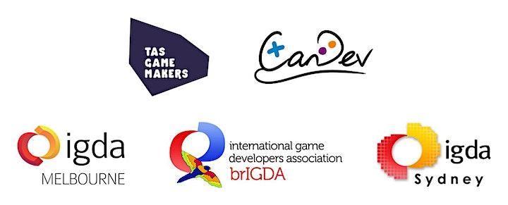 An Australian Global Game Jam 2021 image