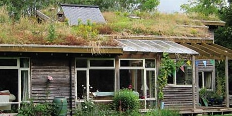 Lewes Eco Open Houses: Insulation and draughtproofing tickets
