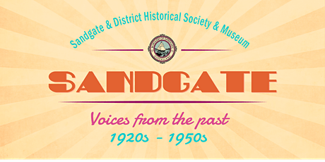 Sandgate: Voices from the Past Screening —1920s to tickets