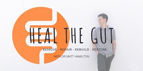 Heal the Gut tickets