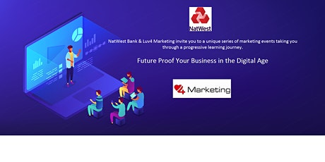 Future Proof Your Business in the Digital Age - Session 1 Your Plan tickets