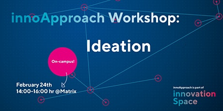 innoApproach: Ideation tickets
