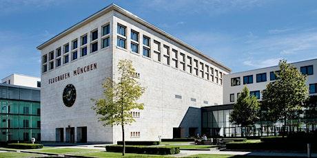 HDBW Infoveranstaltung berufsbegleitendes Studium in Bamberg Tickets