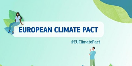 The European Climate Pact in the Netherlands tickets