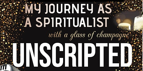 My Spiritualist Talk - A Friday Night In about Mediumship tickets