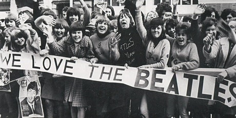 Age UK Richmond Lecture and Q&A: The Beatles - magical history tour tickets