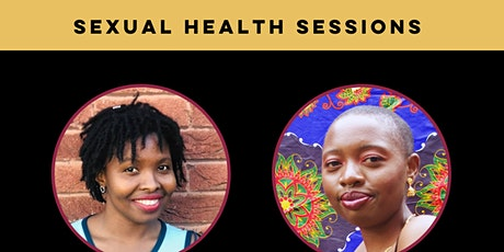 Professional Sexual and Reproductive Health and Wellbeing Webinar tickets