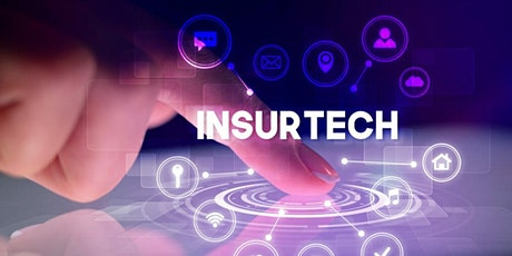 Atechup © Smart InsurTech Entrepreneurship ™ Certification Birmingham tickets
