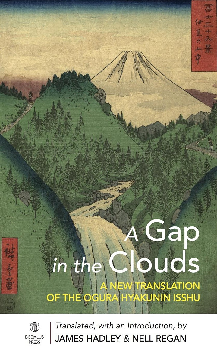 A Gap in the Clouds: Translating Medieval Japanese Poetry Today image