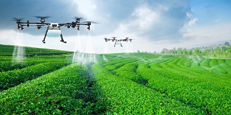 Atechup © Smart Farming Entrepreneurship ™ Certification Sheffield tickets