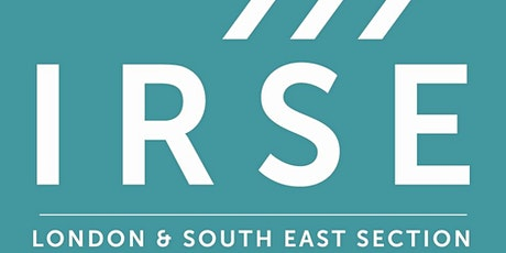 IRSE L&SE - 4G radio coverage in London Underground's Tunnels tickets