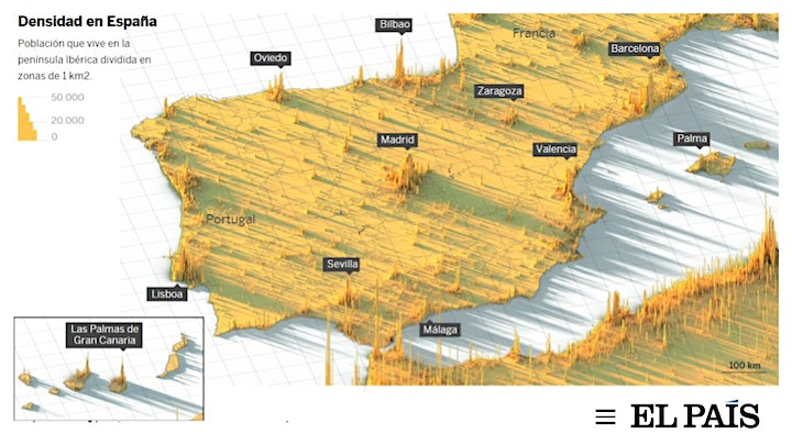 Adventures in Spatial Analysis and Mapping | SAD2020 /2021 Series image