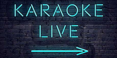 FREESTYLE KARAOKE LIVE!!! tickets