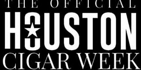 HOUSTON CIGAR WEEK tickets
