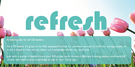 Spring Conference - Refresh - Council meeting tickets