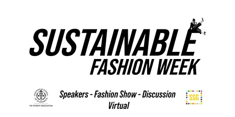 Sustainable Fashion Show tickets