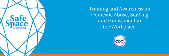 Employer Awareness: What is Domestic Abuse?(CPD) image