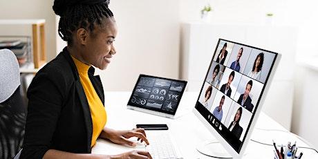 Black Professionals Network Social tickets