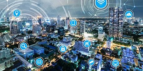 Atechup © Smart City Entrepreneurship ™ Certification Nottingham tickets