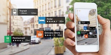Develop a Successful Smart Travel Tech Entrepreneur Startup Today!Hackathon tickets