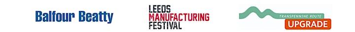 Leeds Apprenticeship Festival (LAF) 2021: Live Sessions – Thursday 11 Feb image