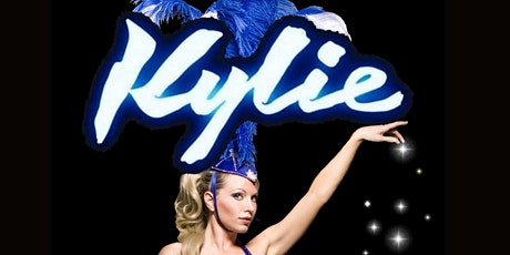 Kylie 'Disco' - Spank Showtime tickets