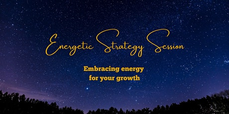 International Womens Day - Energetic Strategy Session tickets