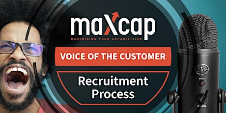 Voice of the Customer for Recruitment tickets