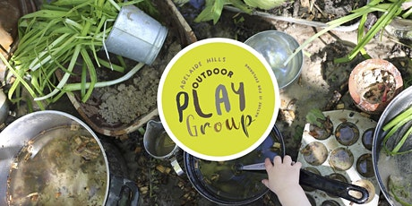 Adelaide Hills Outdoor Playgroup - Summer 8th February tickets