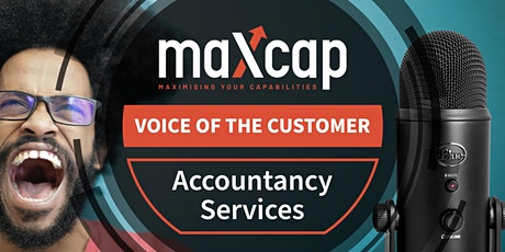 Voice of the Customer for Accountancy Services tickets