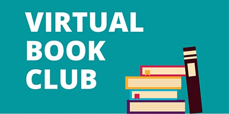 Virtual Book Club - February tickets