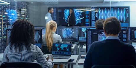 Atechup © Cybersecurity Entrepreneurship ™ Certification Monaco tickets