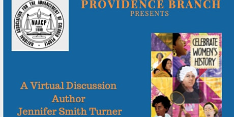 CHILD BRIDE: A Virtual Discussion with Author  Jennifer Smith Turner tickets