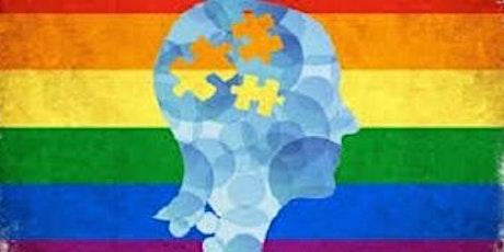 LGBT+ Affirmative Therapist Training - March 2021 tickets