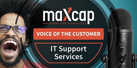 Voice of the Customer for IT Support tickets