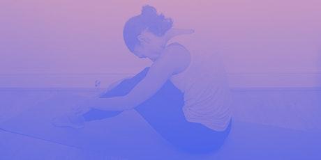 Reboot: Pilates with Ellen Yilma tickets