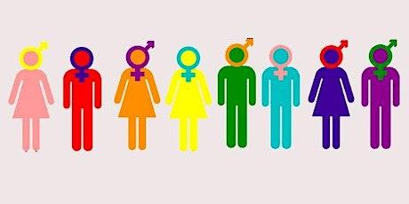 Gender and Sexual Minorities (GSM) tickets