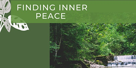 Find your Inner Peace tickets