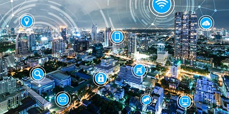 Atechup © Smart City Entrepreneurship ™ Certification Rome biglietti