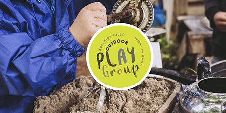 Autumn Sessions with Adelaide Hills Outdoor Playgroup - Monday 15th March tickets