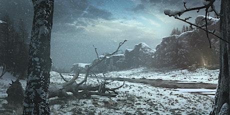 The Great British Ice Age: Ideas, Investigation, and Interpretation tickets