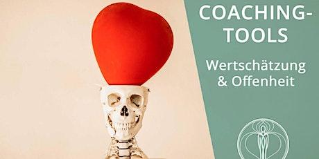 Coaching-Tools für Körperarbeiter  Tickets