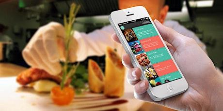 Atechup © Smart Food Tech Entrepreneurship ™ Certification Athens tickets