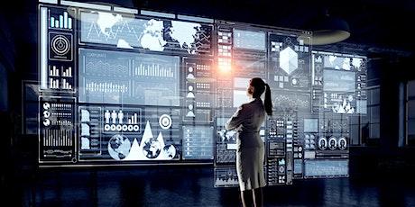 Atechup Big Data & Analytics Entrepreneurship Certification Rio de Janeiro ingressos