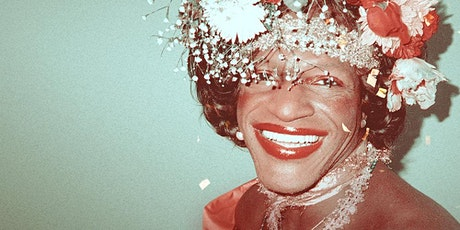 CCCB- Amors on FIRE!!-The Dead and Life of Marsha P. Johnson, David France entradas