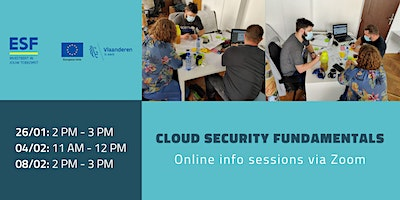 Cloud Security Fundamentals – Infosession