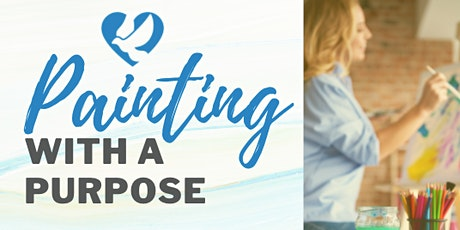 Painting with a Purpose 2021 tickets